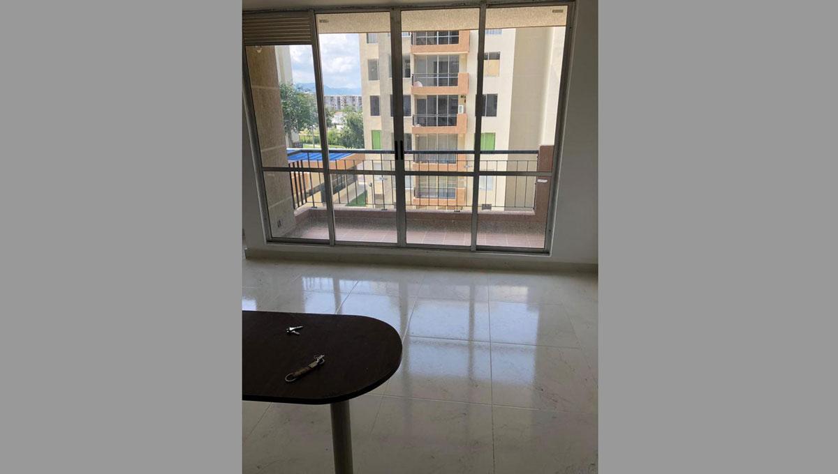 Apartamento-Ricaurte-Sala-Balcon
