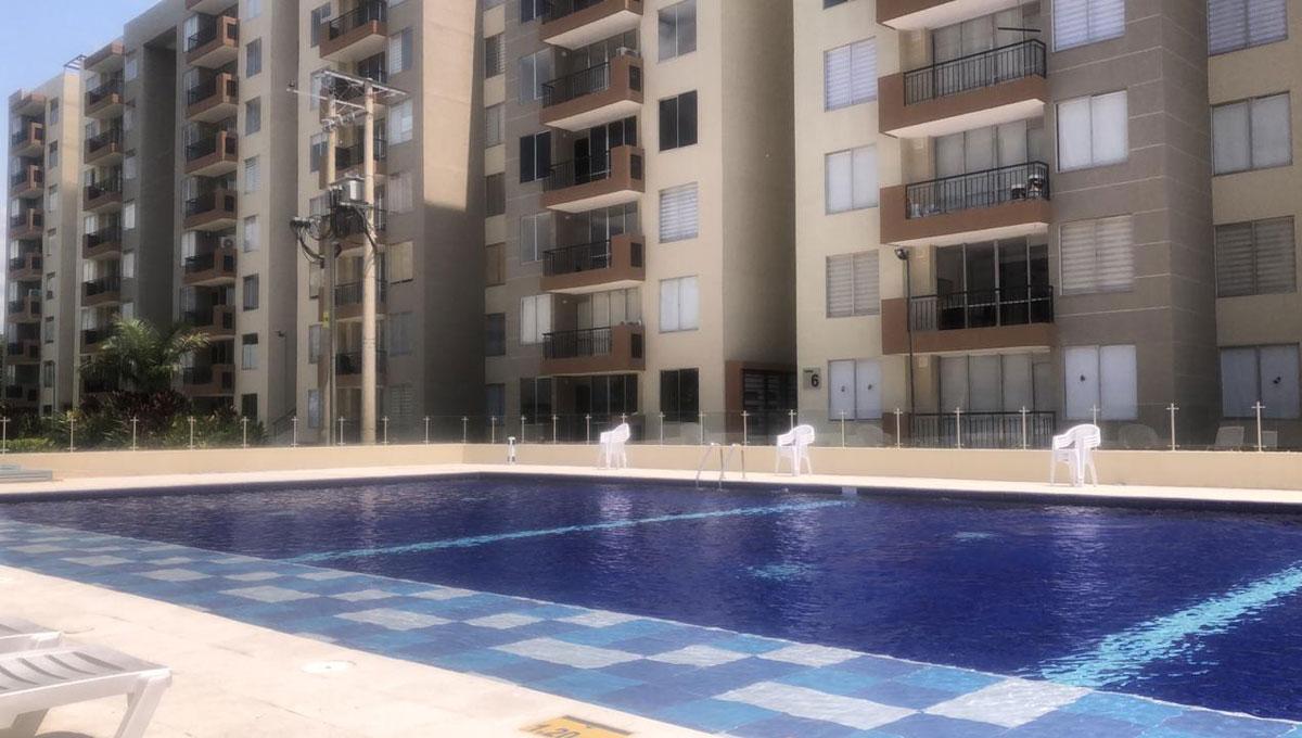 Apartamento-Ricaurte