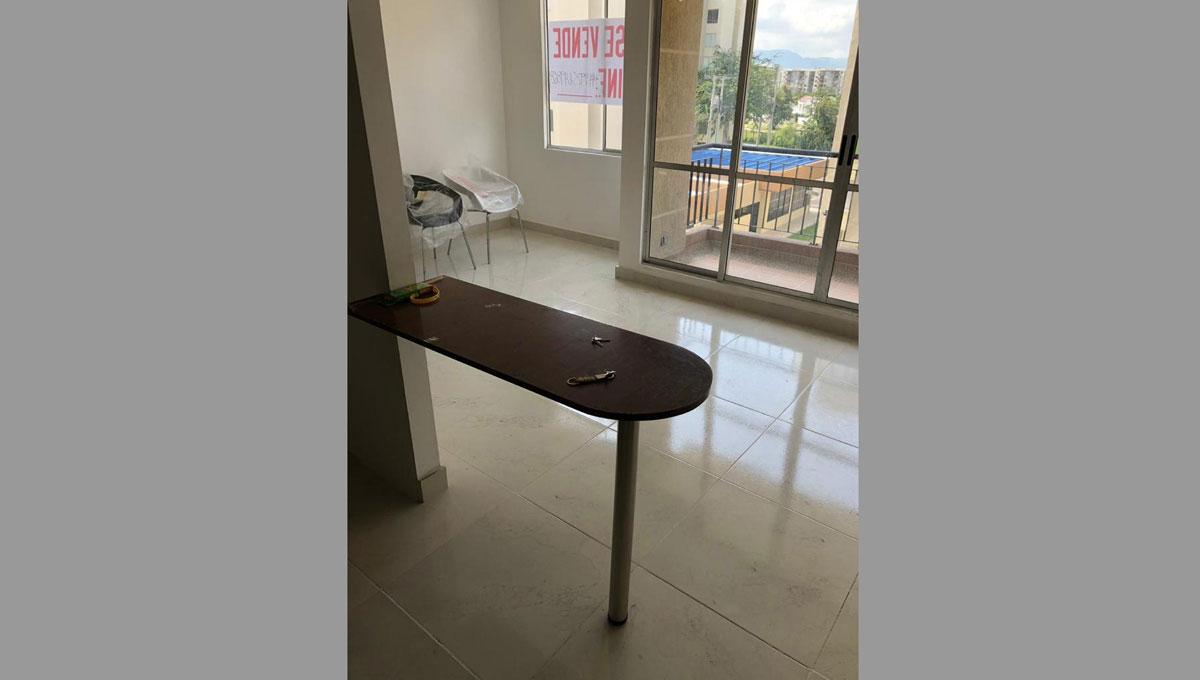 Sala-Apartamento-Ricaurte